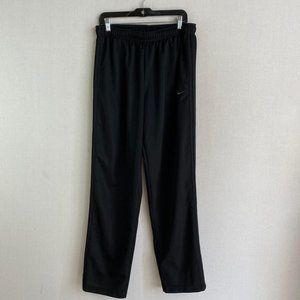 NIKE Black Relaxed Track Pant